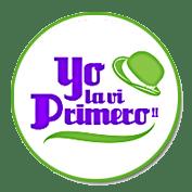 Logo Yo La Vi Primero